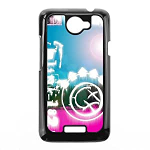 HTC One X Phone Case Cover Blink 182 ( by one free one ) B65371