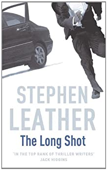 The Long Shot (Mike Cramer) by [Leather, Stephen]