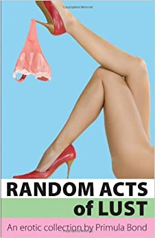 Book Random Acts of Lust