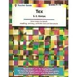 Tex Teacher Guide, Novel Units, Inc., 1561371467