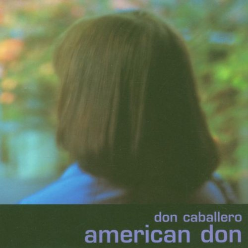 AMERICAN DON [Vinyl] by Touch & Go