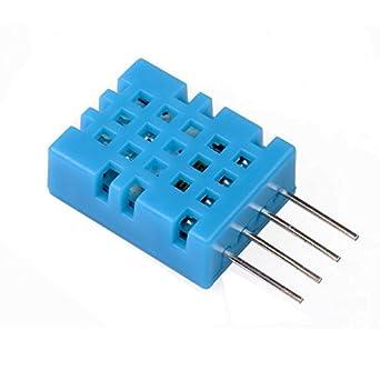 DHT11 digital Humedad Sensor de temperatura para Arduino DIY (Juego de 2)