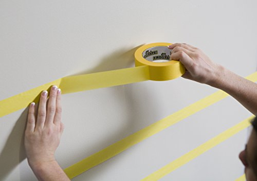 Frog Tape Painter's Masking Tape 36mm x 41m, Delicate Surface by FrogTape (Image #4)