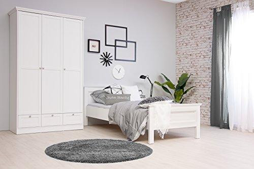 STOCKHOLM Mädchenzimmer Jugendzimmer Schlafzimmer komplett Set im ...