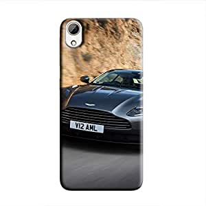 Cover It Up - AM DB11 Desire 626 Hard Case