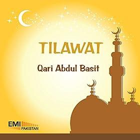 Amazon.com: Tilawat - Qari Abdul Basit: Qari Abdul Basit ...