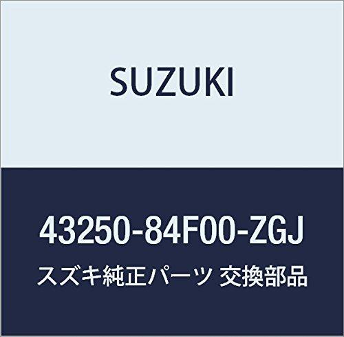 SUZUKI (スズキ) 純正部品 キャップ 品番43250-84F00-ZGJ B01MQJRWEB