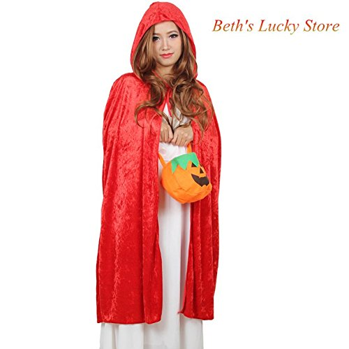 Lucky (Little Red Riding Hood Costumes Accessories)