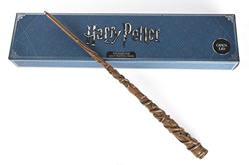 Wizarding World Hermione's Light Painting Wand, Brown