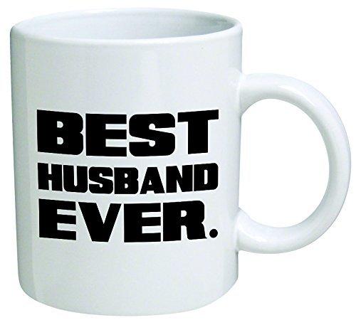 Best Husband Ever Coffee Inspirational