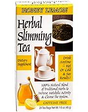 21st Century Slimming Tea - Honey Lemon - 24 Teabags