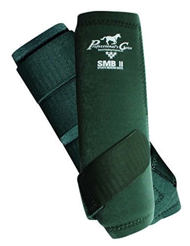 (Professionals Choice SMB II Boot 2-Pack Large)