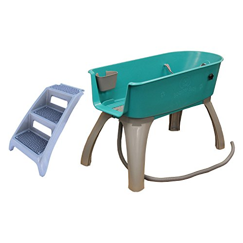 dog bath extra large - 7