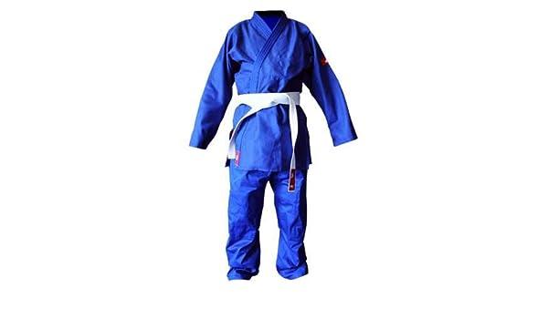 YOSIHIRO JUDOGI Kimono Judo - 100% Algodon Incluye Cinturon ...