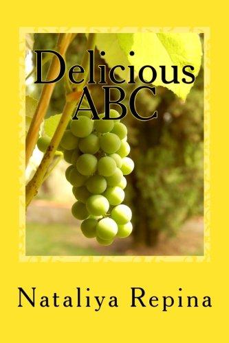 Delicious ABC: Delicious ABC pdf epub