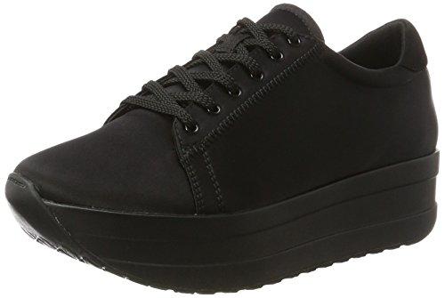 Zapatillas Black para Mujer 92 Black Vagabond Negro Casey YROwqw