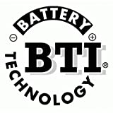 BATTERY TECHNOLOGY 1018740-OE PROJ LAMP W/OEM BULB SMARTBOARD UX80