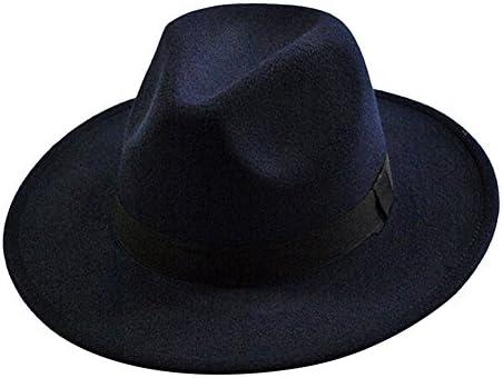 Doitsa Sombreros Fedora y Trilby para Hombre Mujer - Gorra Jazz ...