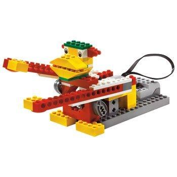 Lego Education Wedo Construction Set 9580