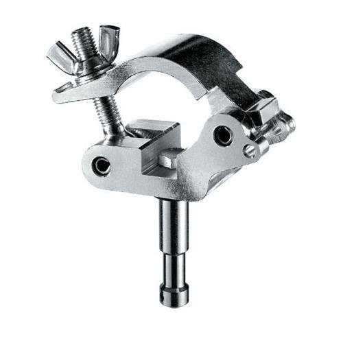 Coupler Avenger Mp (Avenger C4462 MP Eye Coupler with 5/8-Inch TV Spigot-Replaces C4162L)