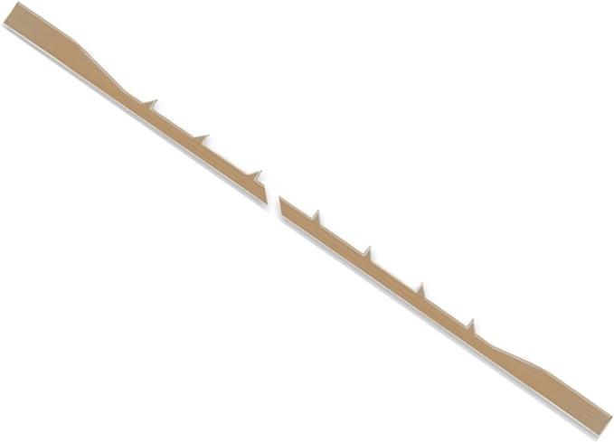 Constantinople Swiss Made Modifi/és G/éom/étrie menuiserie Sawblades 12,7/cm Lot de 12/# 5spr