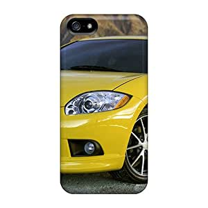 Protection Cases For Iphone 5/5s / Cases Covers For Iphone(mitsubishi Eclipse)