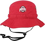 Top of The World NCAA Men's Bucket Hat Adjustable Team