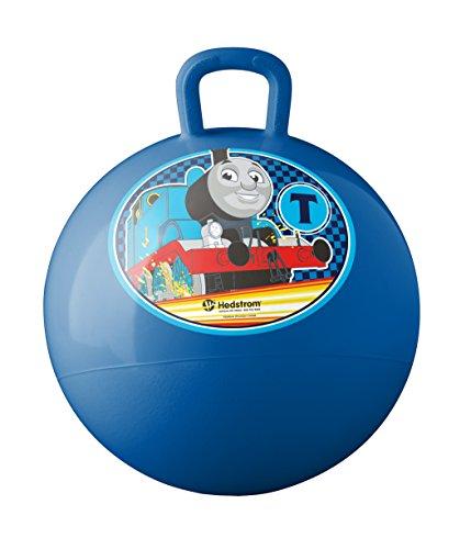 Hedstrom Thomas the Tank Engine Hopper (Ball Original Bouncing)