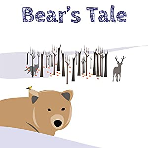 Bear's Tale Audiobook