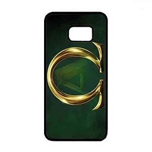 OMEGA Classical Designed funda,Back Case TPU For Samsung Galaxy S6 edgeplus,The Simple funda For Samsung Galaxy S6 edgeplus