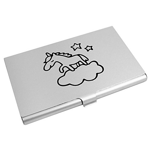 Card Azeeda Wallet Unicorn' CH00015355 Card Holder Business 'Beautiful Credit zRZxqRaw