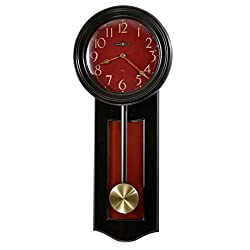 Howard Miller 625-390 Alexi Wall Clock