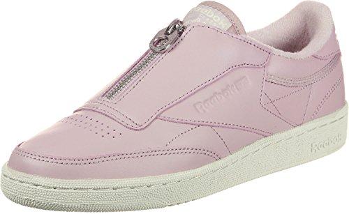 Zip C Reebok W Club Rose 85 chaussures wfnBPZq
