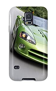Hot New Vehicles Car Case Cover For Galaxy S5 With Perfect Design