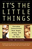 It's the Little Things, Lena Williams, 0156013487