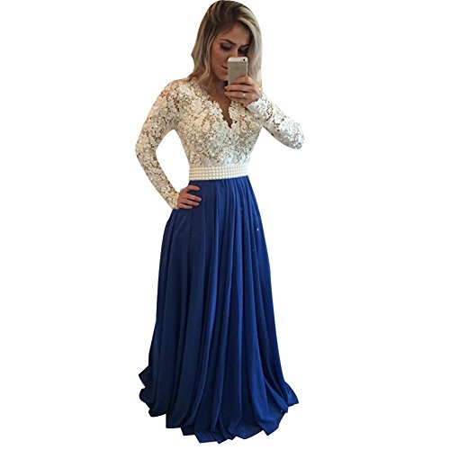 Lisa Moon Womens Sleeves Applique Evening Key Pieces
