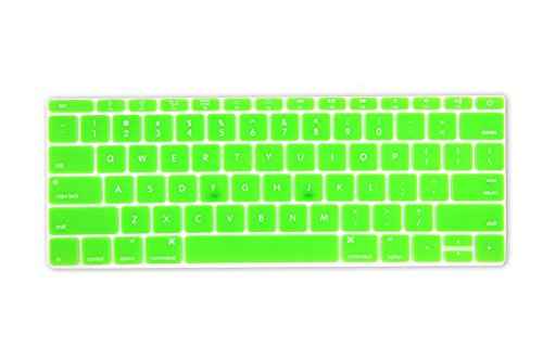 DHZ Keyboard Silicone Macbook Display product image