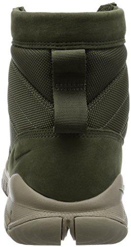 Cargo light Turnschuhe Khaki Nike Cargo SFB Taupe Leather Herren Grün 300 Khaki 862507 nwqU01qXP