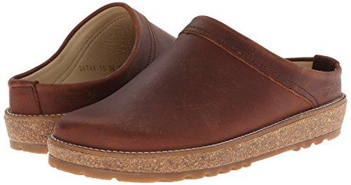 Haflinger Travel-Classic, Sabots Homme  Amazon.fr  Chaussures et Sacs 26b99fa54659