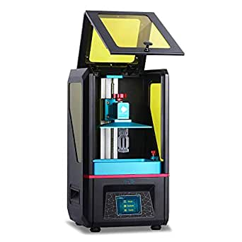 ANYCUBIC Impresora 3D Photon LCD UV Pantalla Tactil Inteligente ...