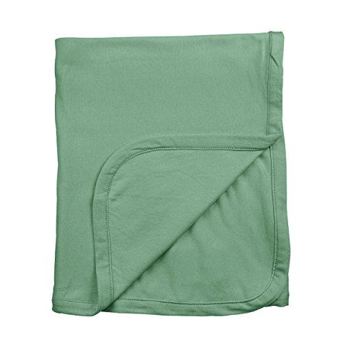 Babysoy Organic Reversible Blanket (Dragonfly)