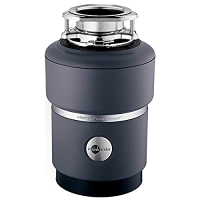 Evolution Compact 3/4 Single Phase Motor Horsepower Garbage Disposer