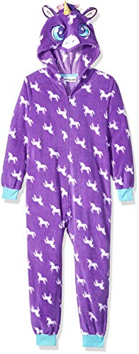 24ac63eff082 Big Feet Pjs Big Girls Pink Camo Kids Footed Pajamas Onesie Sleeper ...