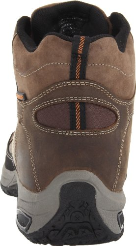 Dunham Mens Lawrence Boot,Brown,10 2E US Brown