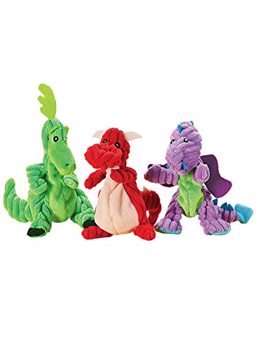 Carol Wright Gifts Stuffing Free Dragons