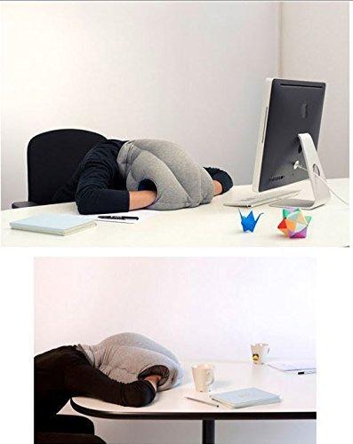 オフィス用お昼寝マクラ