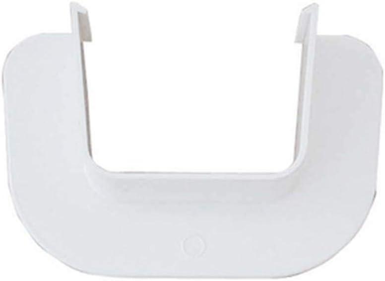Artiplastic passage /à mur pour installations de climatisation mm 60