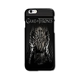Tomhousomick Custom Design A Song Of Ice And Fire : Game of Thrones Case Cover for iPhone 6 4.7 inch 4.7 wangjiang maoyi by lolosakes