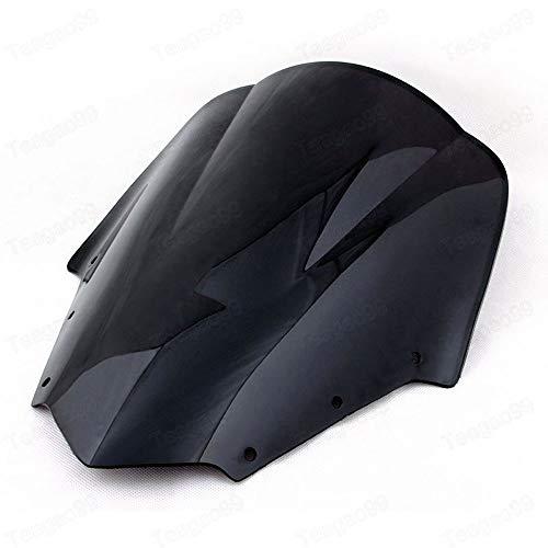 New For Yamaha FZ1 Fazer FZ1S FZS1000S 2006 2007 2008 2009 2010 2011 windshield Windscreen repair parts