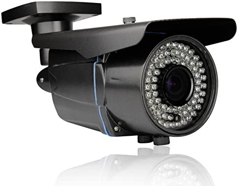 Amview AC//DC Power Adapter 12V 5Amp Surveillance System Security CCTV Camera